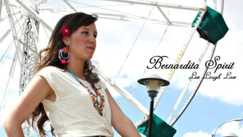 BernarditaSpirit