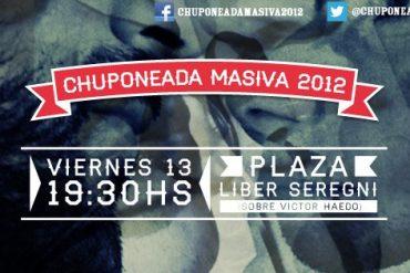 Chuponeada MasivaDes