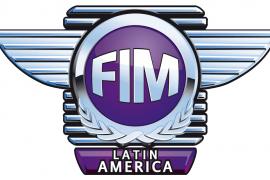 FIM Latin America - Motociclismo en Mercedes Soriano Uruguay