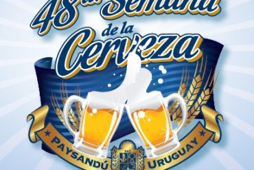 48 Semana de la Cerveza de Paysandu - Viajar a Uruguay