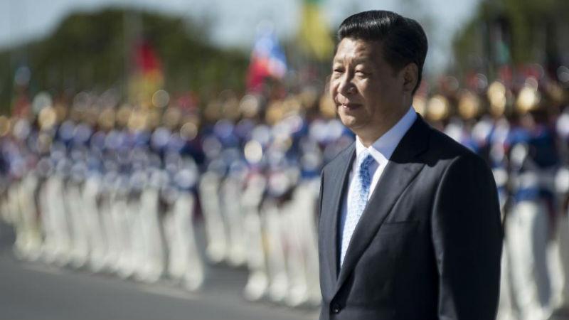 Conoce los 5 más poderosos del mundo Jinping