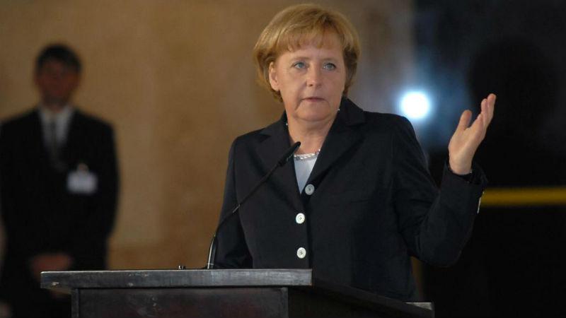 Conoce los 5 más poderosos del mundo Merkel
