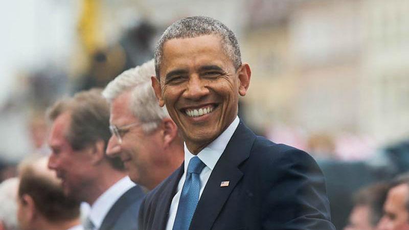 Conoce los 5 más poderosos del mundo Obama