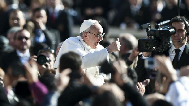 Conoce los 5 más poderosos del mundo Papa