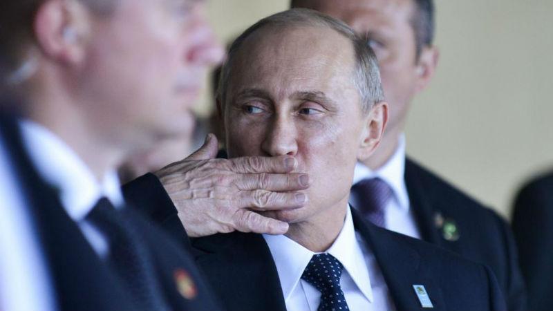 Conoce los 5 más poderosos del mundo Putin