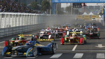 Estan a la venta las entradas para la Formula E en Punta del Este