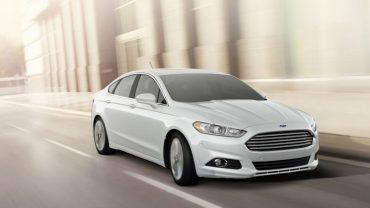Problemas de seguridad en el Nuevo Ford Fusion