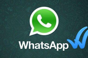 Que significan los dos ticks azules en WhatsApp Doble check azul