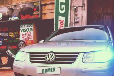 Romeo Lubricantes y Filtros en Paysandu Primer Aniversario