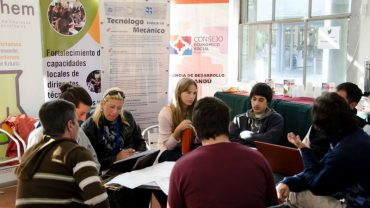 Despertar Emprendedor en Paysandu Un exito